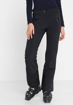 Kjus - WOMEN FORMULA PANTS - Skibroek - black