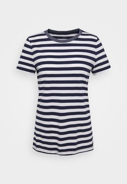 GAP - VINT - T-Shirt print - navy