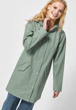 America Today - JANICE - Parka - green