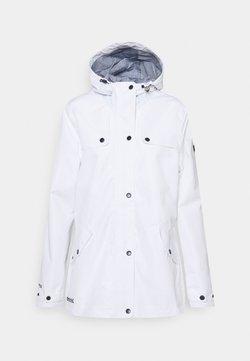 Regatta - BERTILLE - Outdoorjacke - white