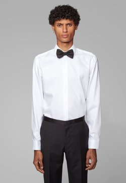 BOSS - JONS - Businesshemd - white