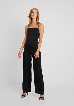 Fashion Union - ALYSSA - Combinaison - black
