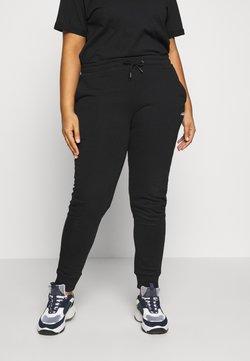 Fila Plus - EIDER PANT - Jogginghose - black
