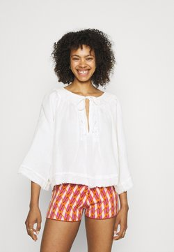 Free People - SUN VALLEY - Camicetta - ivory