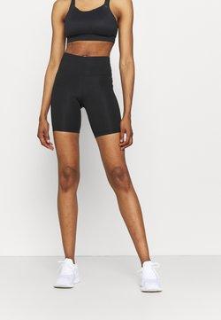Nike Performance - FAST  - Trikoot - black/reflective silver