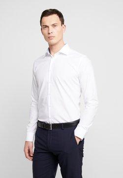 Seidensticker - SLIM FIT BUSINESS KENT - Formal shirt - white