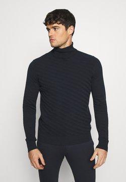 Zign - Pullover - dark blue