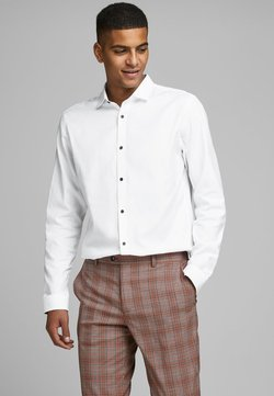 Jack & Jones PREMIUM - HEMD SLIM FIT - Businesshemd - white