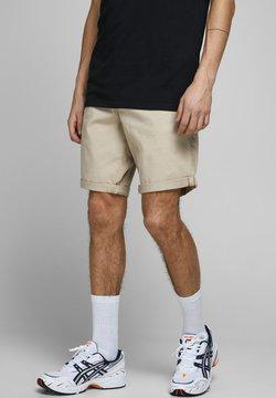 Jack & Jones - Shorts - white pepper