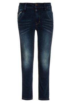 Name it - NKMTHEO PANT  - Slim fit jeans - medium blue denim