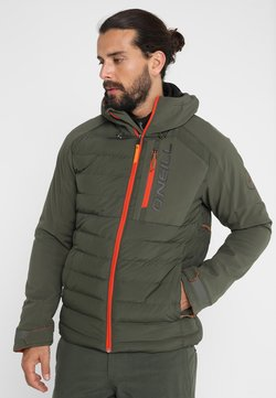 O'Neill - Snowboard jacket - forest night