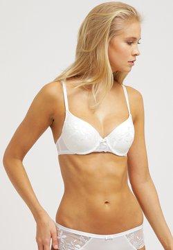 Triumph - SEXY SPOTLIGHT - Push-up BH - silk white