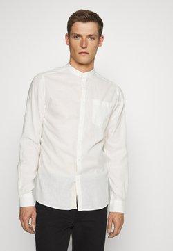 INDICODE JEANS - BRANDLAUGH - Camisa - off-white