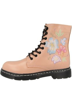 Dockers by Gerli - Bottines à lacets - pink