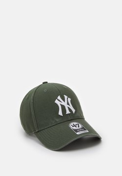 '47 - NEW YORK YANKEES LEGEND  - Casquette - moss