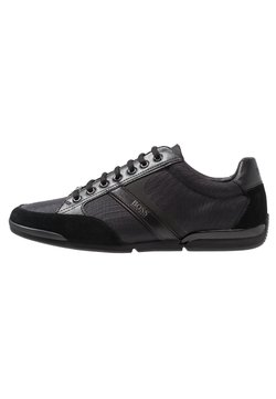 BOSS - SATURN LOWP MX - Sneaker low - black