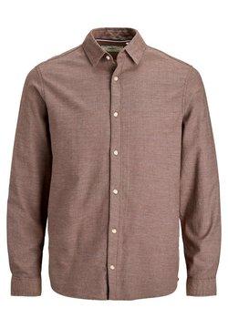 Produkt - KLASSISCHES - Camisa - auburn