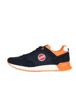 Colmar - Sneaker low - navy / orange