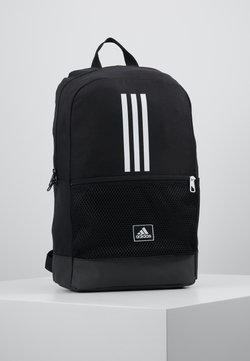 adidas Performance - CLASSICS SPORT INSPIRED BACKPACK - Tagesrucksack - black/white