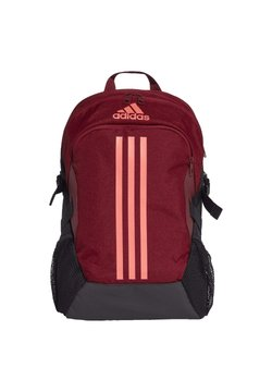 adidas Performance - POWER 5 BACKPACK - Tourenrucksack - burgundy