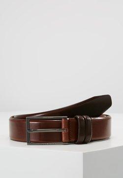 BOSS - CARMELLO - Riem - medium brown