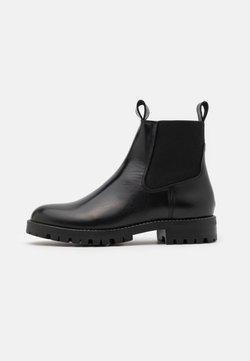 YAS - YASPOLIDO BOOTS - Stiefelette - black