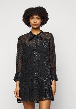 The Kooples - DRESS  - Cocktail dress / Party dress - black