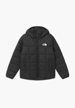 The North Face - REVERSIBLE PERRITO UNISEX - Talvitakki - black