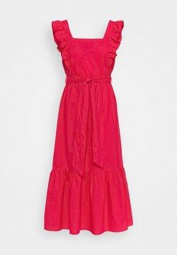 Dorothy Perkins Petite - MIDAXI DRESS - Robe d'été - pink