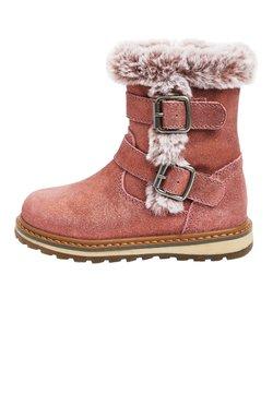 Next - Snowboot/Winterstiefel - pink