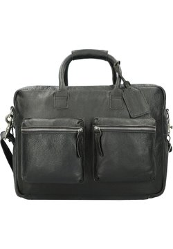 Cowboysbag - Aktentasche - black