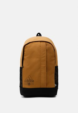 adidas Performance - BRILLIANT BASICS SPORTS BACKPACK - Reppu - mesa/mesa/black