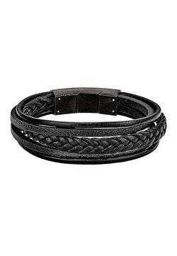 s.Oliver - Armband - black