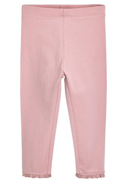 Next - BASIC  - Leggings - Hosen - pink