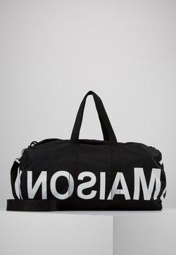 MM6 Maison Margiela - Sporttasche - black