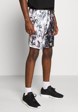 Sixth June - JUNGLE HALF - Shorts - pink