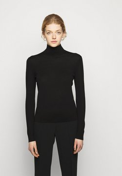 Theory - Strickpullover - black