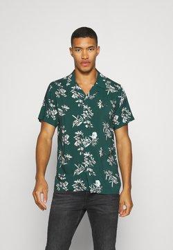 Nerve - SERGE - Shirt - ponderosa pine