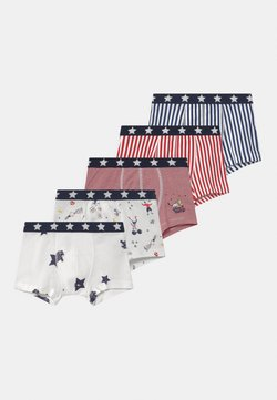 Petit Bateau - 5 PACK - Panties - multi-coloured