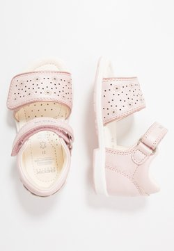 Geox - VERRED - Riemensandalette - light rose