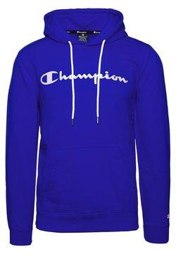 Champion - Hoodie - blue