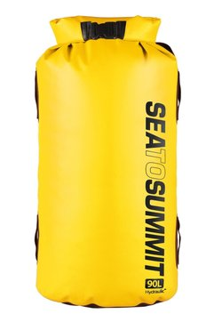 Sea to Summit - Trekkingrucksack - yellow