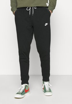Nike Sportswear - Jogginghose - black/ice silver/white