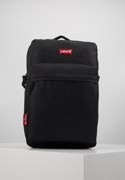 Levi's® - PACK STANDARD ISSUE - Reppu - regular black