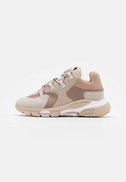 Toral - Sneakers laag - beige