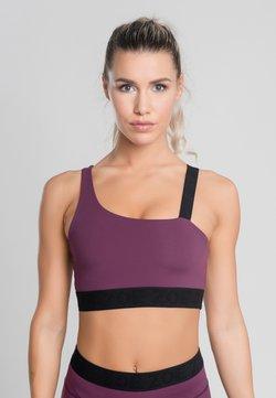Zoe Leggings - Sport BH - pink