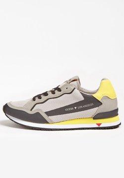 Guess - A$AP ROCKY - Sneaker low - mehrfarbig grau