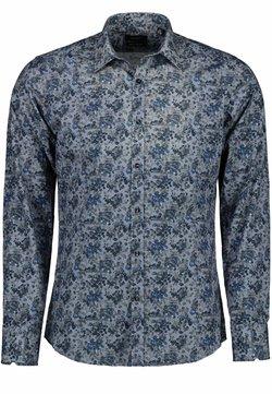 Lavard - HEMD - Overhemd - grau