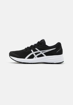 ASICS - PATRIOT 12 - Zapatillas de running neutras - black/white