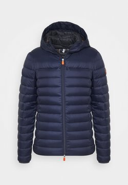 Save the duck - GIGAY - Winterjacke - navy blue